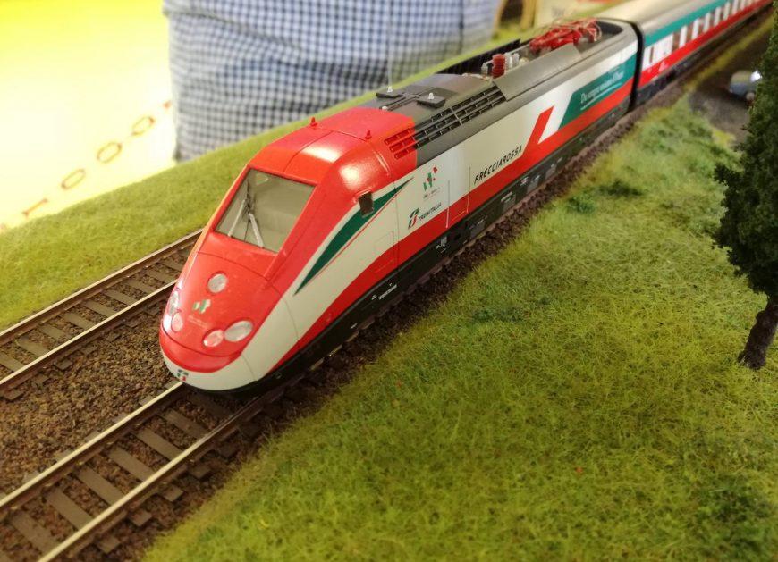 NaKolei.pl - We wrześniu odbędzie się III Włocławska Wystawa Makiet Kolejowych i Samochodowych