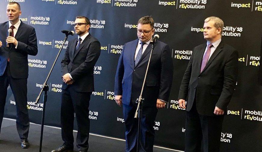 NaKolei.pl - Jacek Bartosiak prezesem spółki ds. CPK