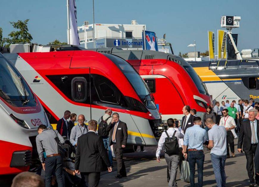 NaKolei.pl - InnoTrans 2018: Impuls 2 Newagu. W grudniu wyjedzie na łódzkie tory