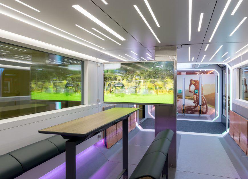 """NaKolei.pl - Współpraca Siemens Mobility i DB: Platforma ,,Ideas Train""""-innowacje dla transportu regionalnego"""