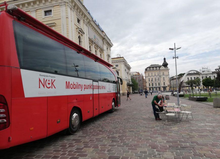 """NaKolei.pl - II edycja akcji ,,Kolej na Ciebie-uratuj życie"""". Zebrano 93 litry krwi"""