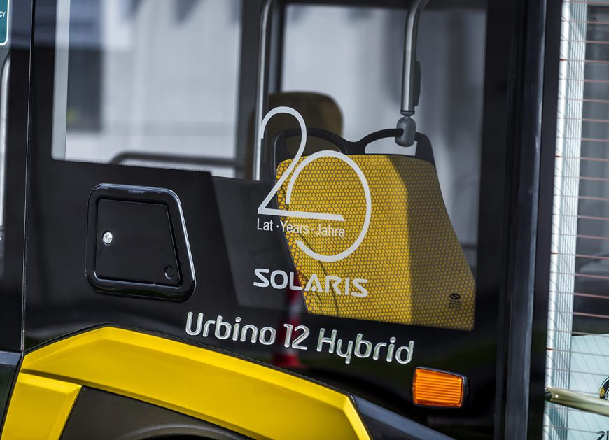 PFR Solaris - NaKolei.pl