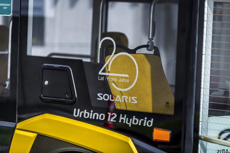 PFR przejmie 1/3 udziałów Solarisa!