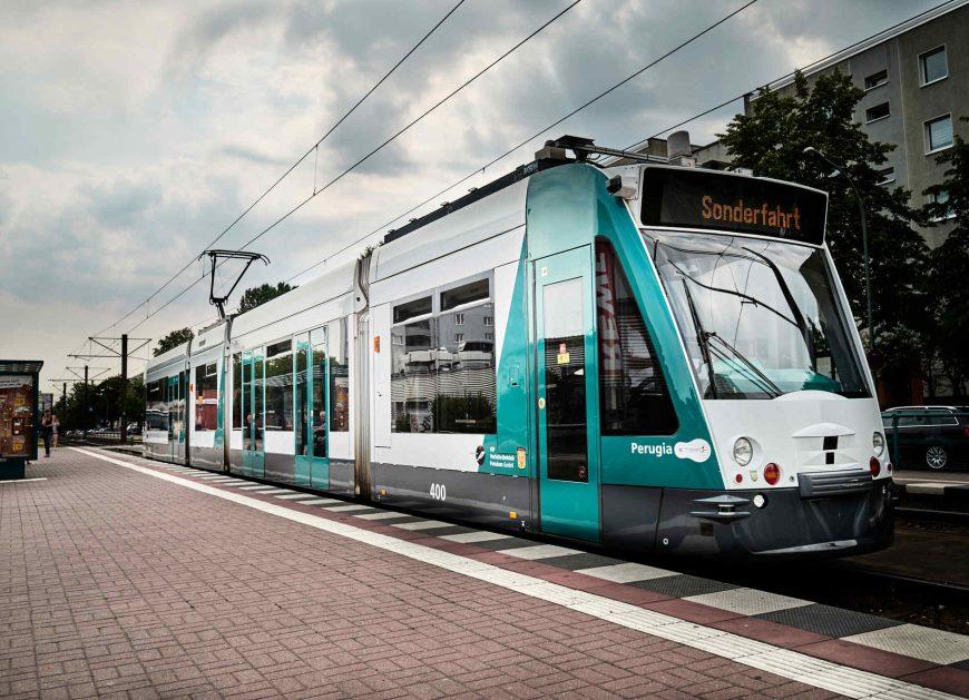 NaKolei.pl - Siemens Combino - pierwszy autonomiczny tramwaj na świecie