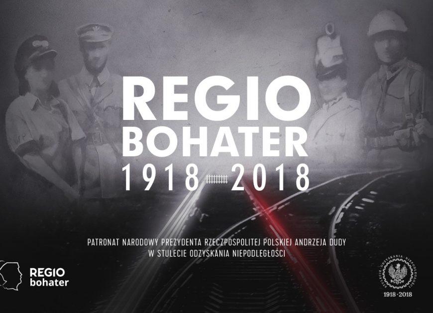 NaKolei.pl - Pozostało 13 dni do końca głosowania w konkursie REGIObohater