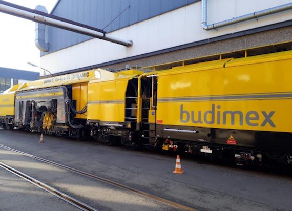 Budimex praca