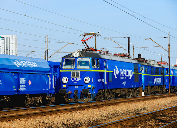 PKP Cargo wyniki