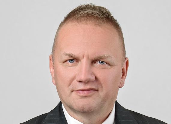Jerzy Zuba - NaKolei.pl