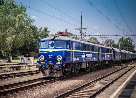 premie pkp cargo - NaKolei.pl