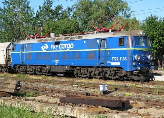 UTK: Wzrosły kolejowe przewozy intermodalne. PKP Cargo z największym udziałem