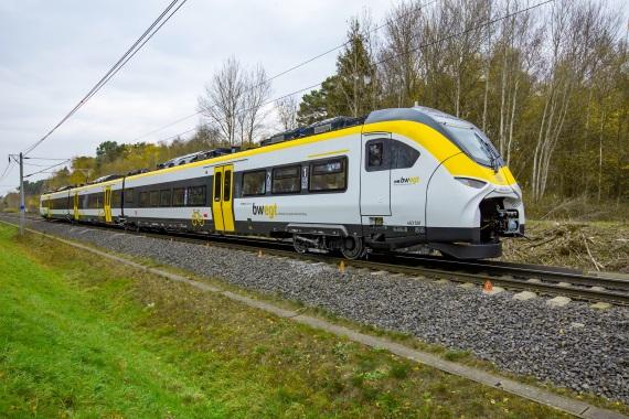 Fot. Siemens Mobility Sp. z o.o.