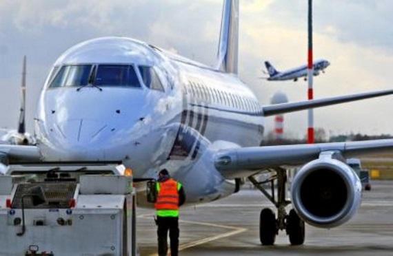 Jaki podział ruchu dla Lotniska Chopina w Warszawie do czasu uruchomienia CPK? Ministerstwo Infrastruktury analizuje najlepsze scenariusze