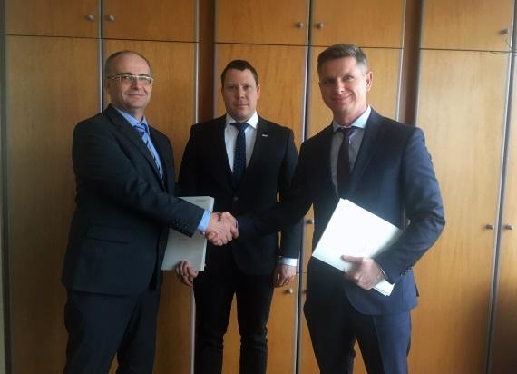 AWT z Grupy PKP Cargo nabyło 80% udziałów słoweńskiego przewoźnika Primol-Rail