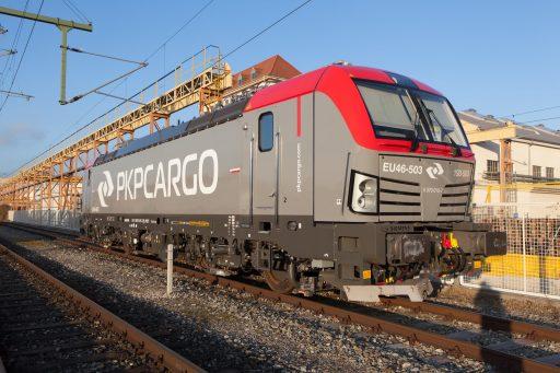 Vectron PKP Cargo