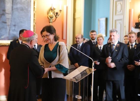Fot. fot. Joanna Adamik/ Archidiecezja Krakowska