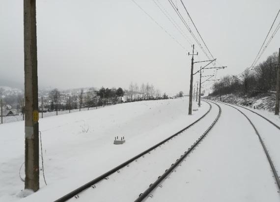 PKP PLK rozpoczynają kolejną inwestycję na trasie Tarnów-Muszyna