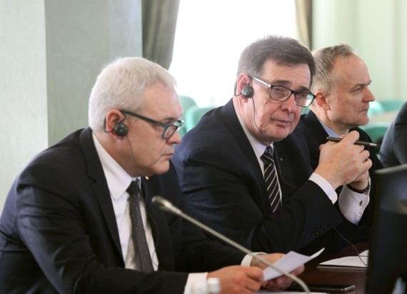Będzie dodatkowe przejście graniczne i więcej połączeń kolejowych z Białorusią!
