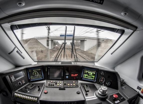 Od 2025 roku podstawowym systemem łączności na kolei będzie GSM-R