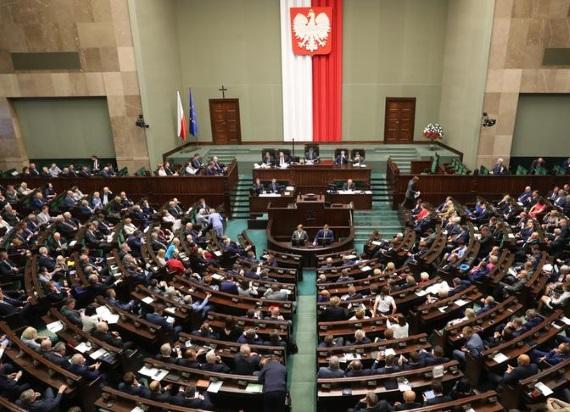 Fot. Kancelaria Sejmu, Paweł Kula