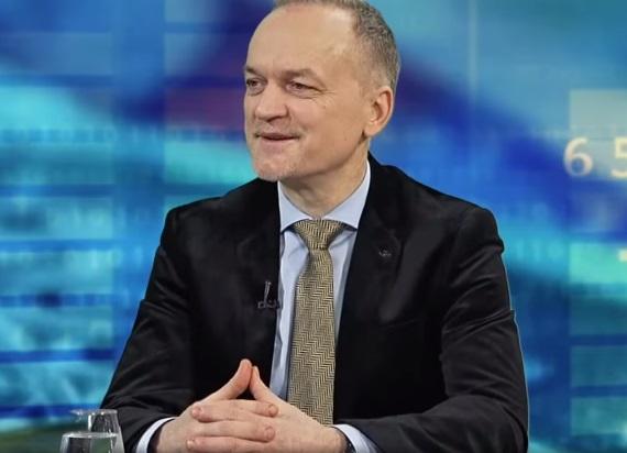 """Prezes Warsewicz dla wPolsce.pl: """"Przewozy towarowe stanowią krwiobieg i konkurencyjność gospodarek"""""""