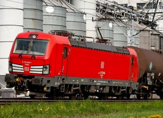 Fot. DB Cargo Polska