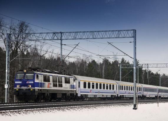 Prezydent Miasta Chełm interweniuje ws. zawieszenia przez stronę ukraińską linii kolejowej Chełm-Zdołbunów