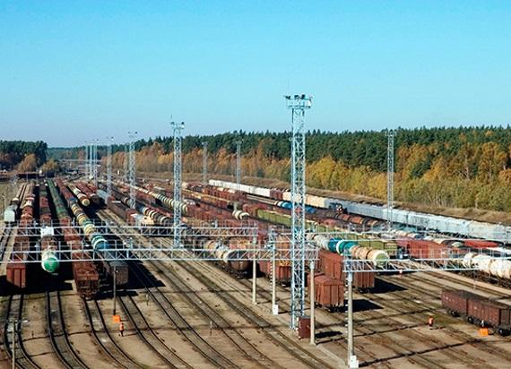Fot. Koleje Litewskie