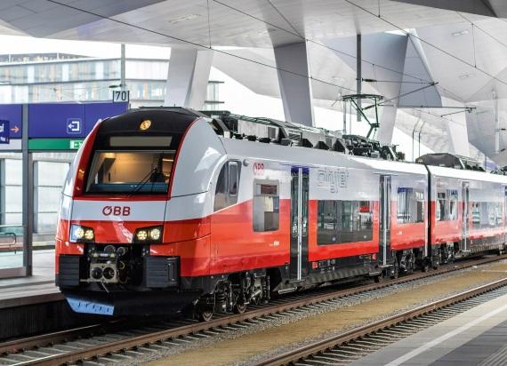 Fot. Siemens Mobility