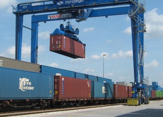 PKP CARGO planuje powołać wspólnie z LG CARGO spółkę obsługującą przewozy intermodalne między Polską a Litwą