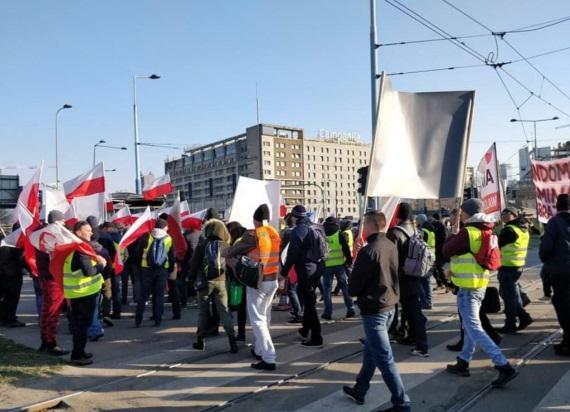 Fot. Łukasz/Warszawa w Pigułce