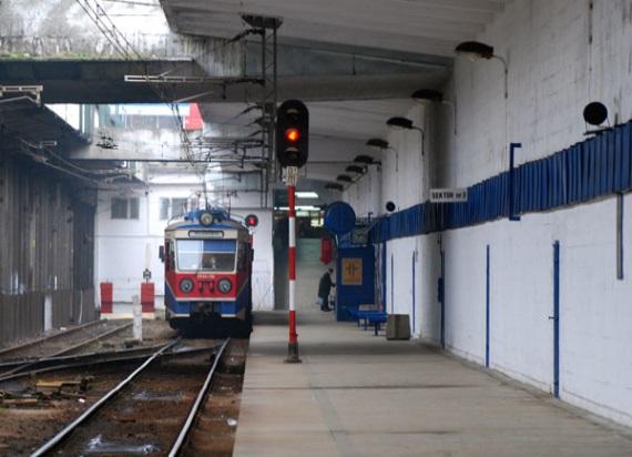 Z ostatniej chwili! Przywrócono kursowanie pociągów na linii WKD