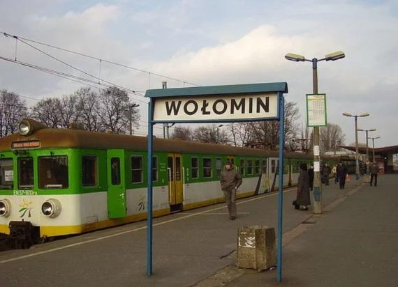 Fot. Wikimedia Commons / Damian Kisielewski