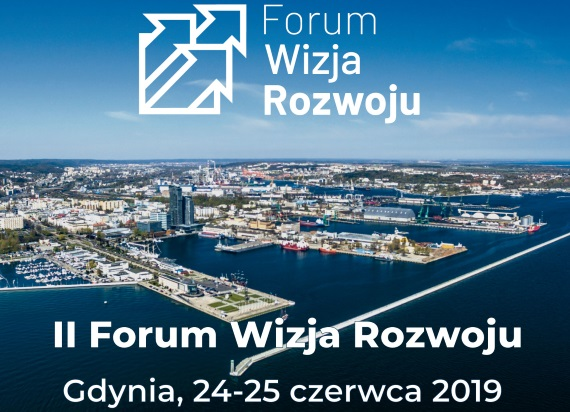 Fot. II Forum Wizja Rozwoju