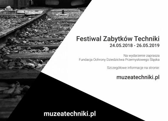 24 maja inauguracja Dolnośląskiej Mapy Zabytków Techniki!