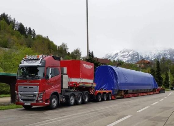 Fot. Panas Transport