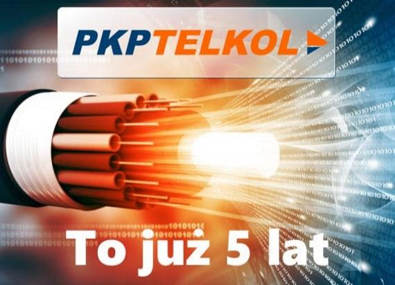 Fot. PKP Telkol
