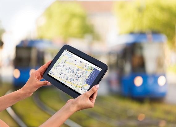 Siemens Mobility tworzy multimodalną platformę transportową w Andorze