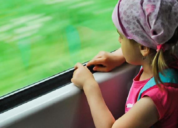 Koleje Śląskie: Podsumowanie Dnia Dziecka w liczbach