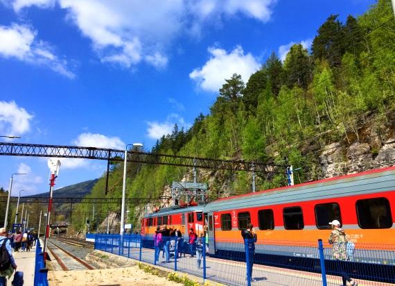 Małopolskie: Zmiana rozkładu jazdy pociągów POLREGIO od 1 września