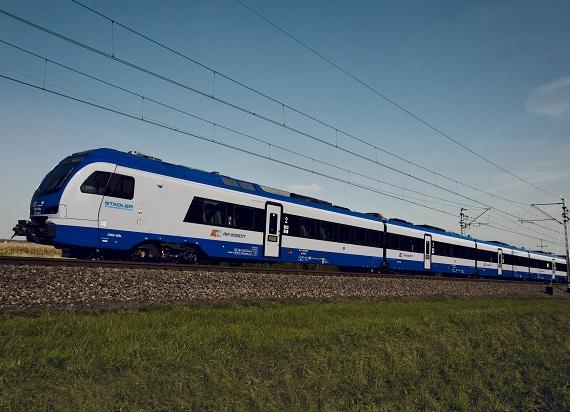 W drugim półroczu PKP Intercity rusza na kolejne zakupy