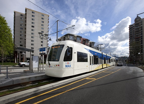 Siemens dostarczy do USA ponad 50 pojazdów kolei podmiejskiej S700