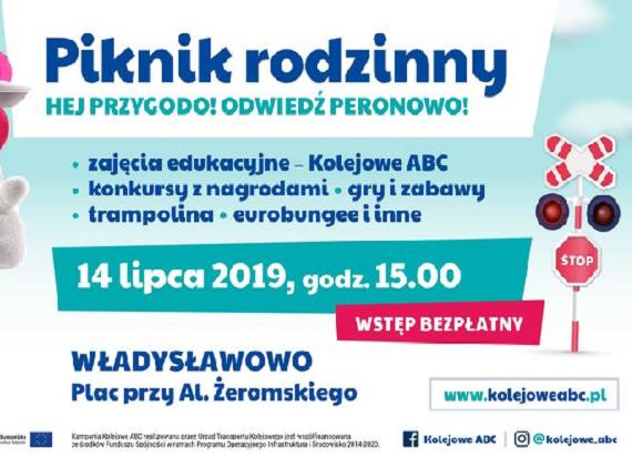 UTK: Zabierz rodzinę na piknik pełen atrakcji we Władysławowie!