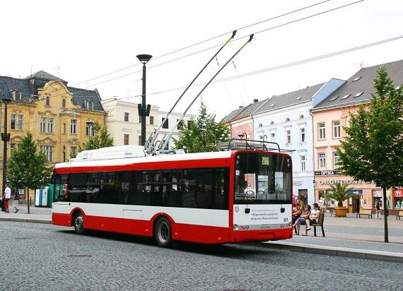 Kolejne trolejbusy marki Solaris trafią do włoskich miast