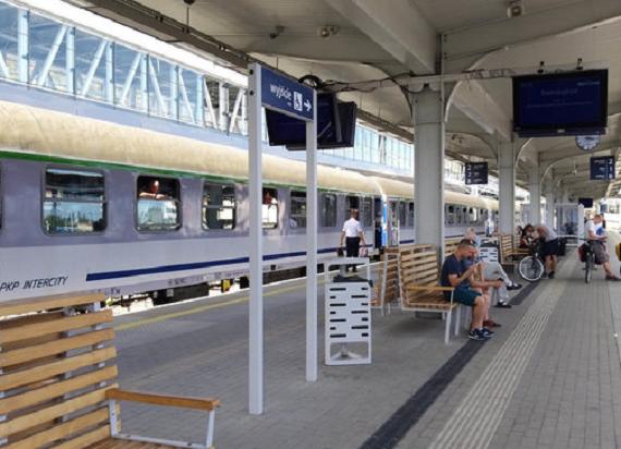 Wrześniowa korekta rozkładu jazdy na kolei