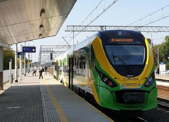 ERTMS na Rail Baltice zapewni bezpieczniejsze i sprawniejsze podróże