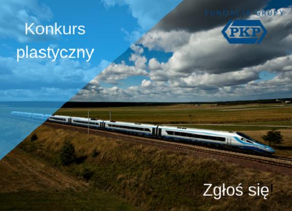 """Konkurs dla sympatyków kolei – """"Maszynista – praca i jego pasja"""""""