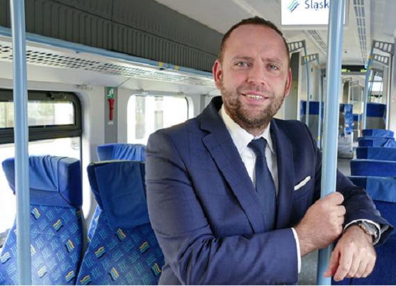 Koleje Śląskie z nowym prezesem