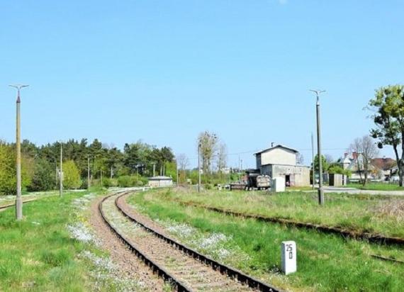 """""""Bajpas Kartuski"""" – będzie kolejowe połączenie Kaszub z Trójmiastem podczas modernizacji linii nr 201"""