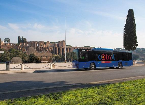 Wielki kontrakt Solarisa. Kolejnych 300 autobusów międzymiastowych InterUrbino do Włoch