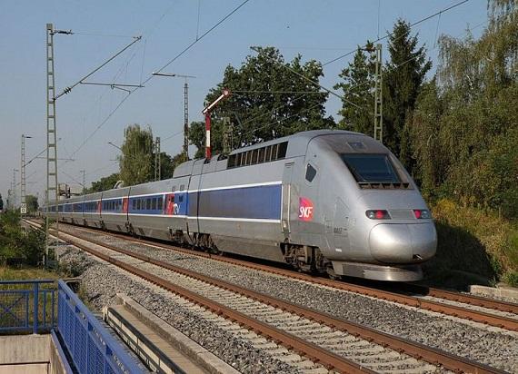 Współpraca CPK z Francją przy planowaniu i projektowaniu Kolei Dużych Prędkości